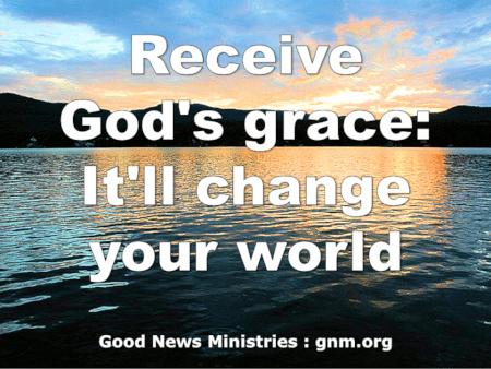 Good News Reflection