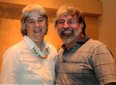 Terry & Ralph en 2012