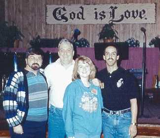 1994 Evangelization School