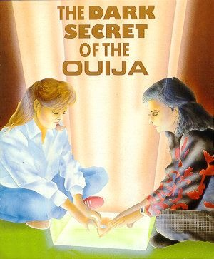 Dark Secret of the Ouija