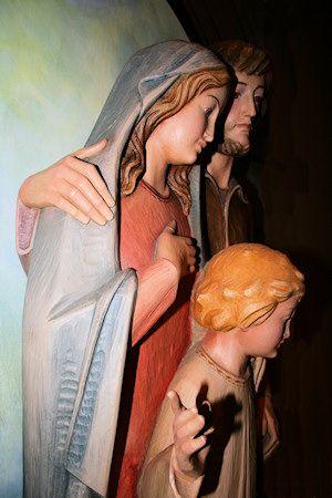 Oraciones para los padres