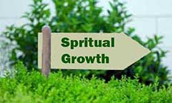 Articles for spiritual growth