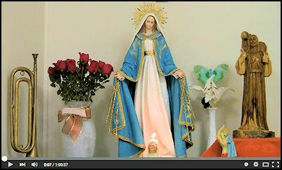 Capilla Virtual de Nuestra Señora de los Milagros