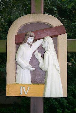 Una conversación íntima que puedes tener con Jesús