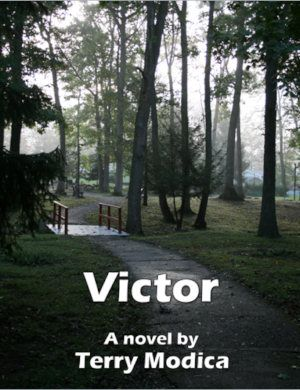 Victor, a Christian novel by Terry Modica