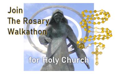 Rosary-Walkathon-Sol