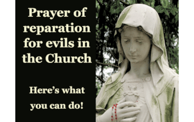 prayer of reparation