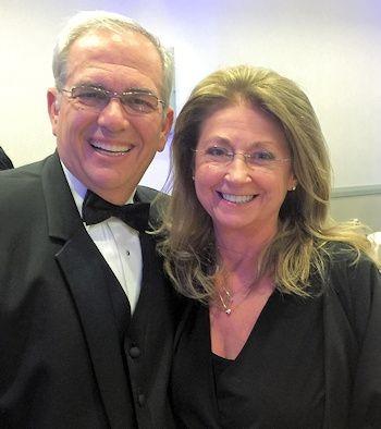 Linda & David Wulff
