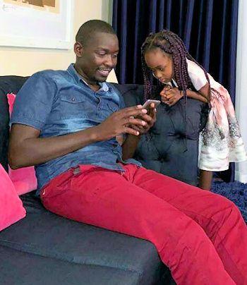 Subscriber in Kenya