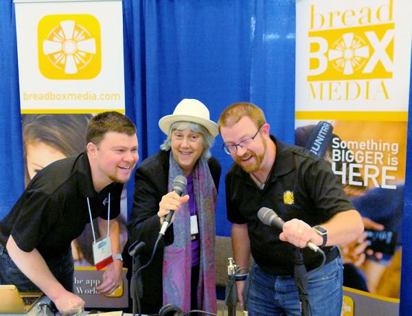 Bill Snyder, Terry & Pete Socks