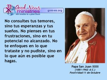 Papa San Juan XXIII