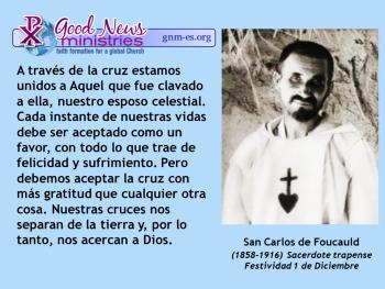 Beato Carlos de Foucauld