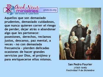 San Pedro Fourier