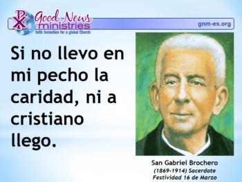 San Gabriel Brochero