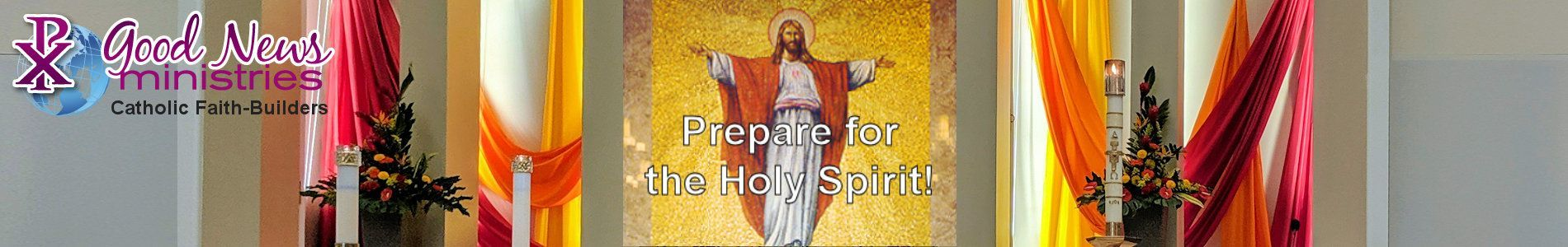 Holy-Spirit header