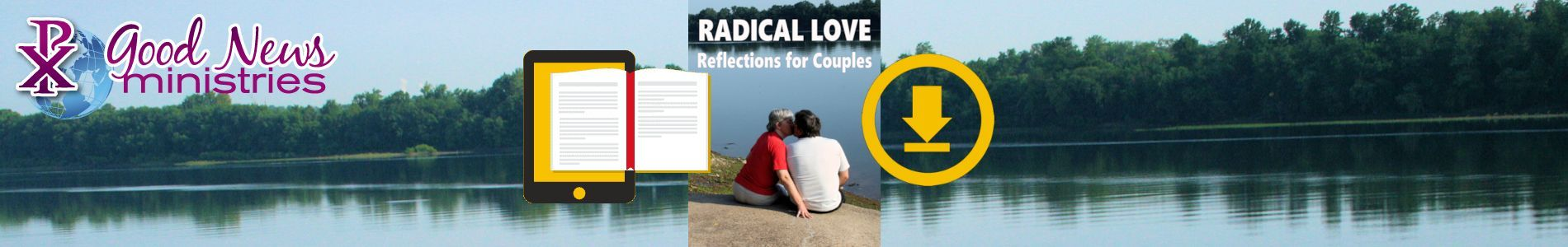 Reflections for Couples ebook