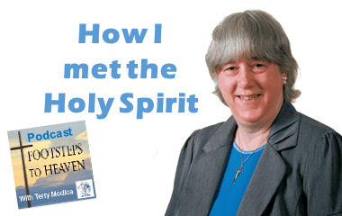 How I met the Holy Spirit