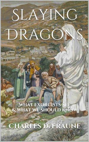 Prayer for Peace from the author of Slaying Dragons