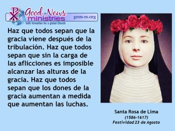 Santa Rosa de Lima