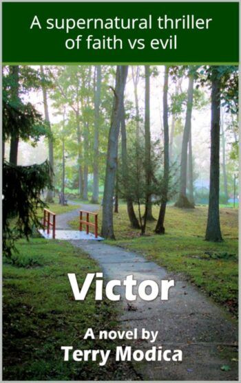 Victor - a novel by Terry Modica