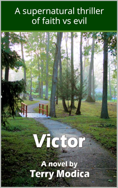 Victory - Terry Modica's novel