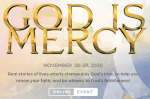 God is Mercy