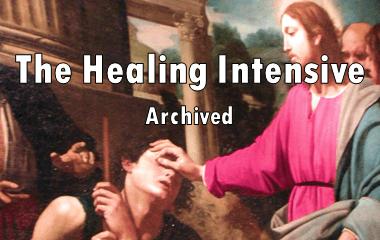 The Healing Intensive
