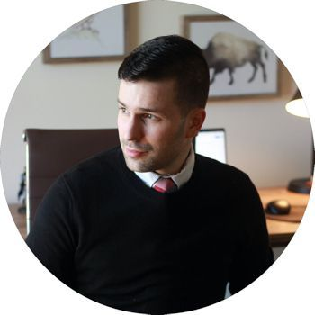 Dominic de Souza, founder of SmartCatholics