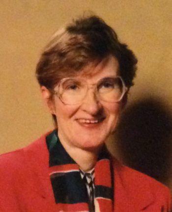 Ann Kehoe