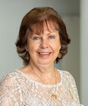 Trudy Clarke