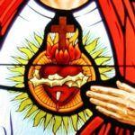 Sacred Heart of Jesus - healing