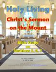 Holy Living Bible Study