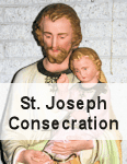 9-Day Consecration to St. Joseph