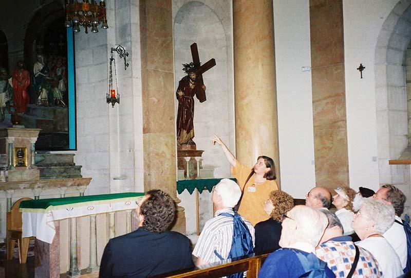 Iglesia de la Condenación