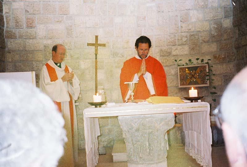 Pentecost Liturgy