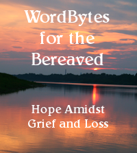 Bereavement topics