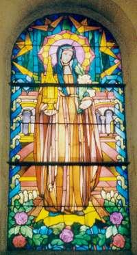 Misterios Luminosos para la Conversión del Mundo. Oración Final