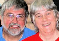 Ralph & Terry Modica